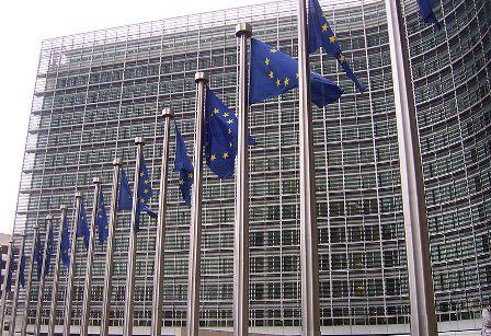 Seu de la Comissió Europea a Brussel·les. Foto: Amio Cajander